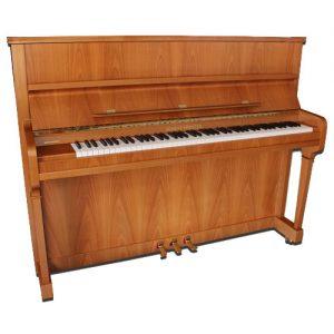 Klavier von August Förster - Modell 116E