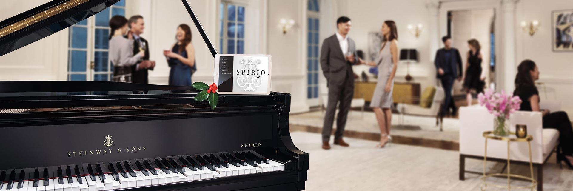 Pianos kaufen Sie in Dresden bei Piano-Gäbler