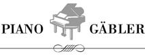Piano Gäbler - Flügel & Klaviere für Sachsen