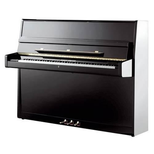 Modernes Klavier Modell 116 D von August Förster