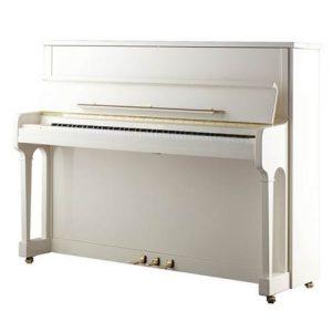 August Förster klassisch elegantes Klavier Modell 116 E / C