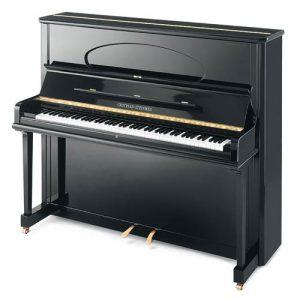 Ein Klavier von Grotrian-Steinweg mit dem Klang eines Salonpianos - G-132