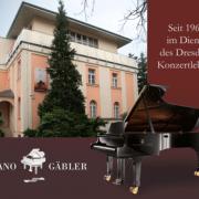 Piano Gäbler in Dresden